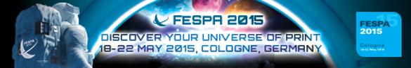 FESPA 2015